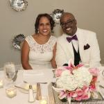 Mychal and Angela Jackson